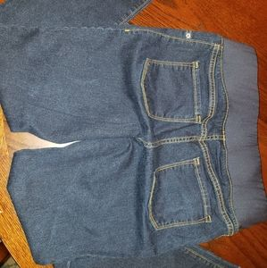 NWOT Old Navy Maternity Jeans